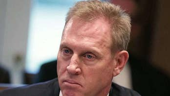 Who is Patrick Shanahan?