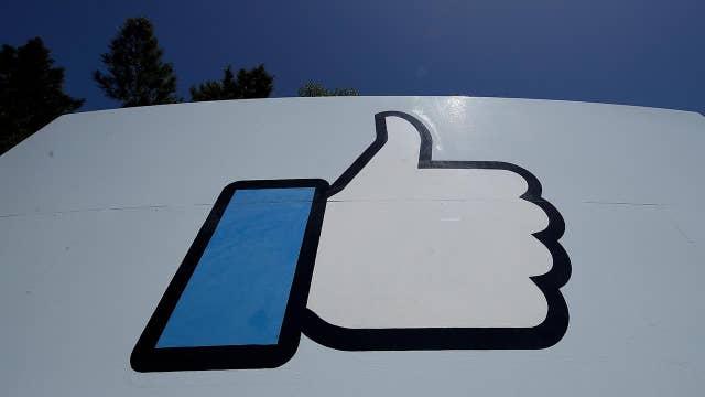 Facebook co-founder: Time to break up Facebook