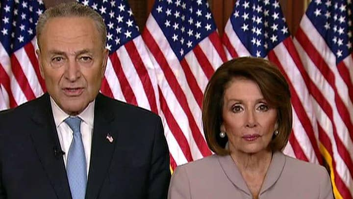 Are Democrats manufacturing their own crisis over the Mueller report?
