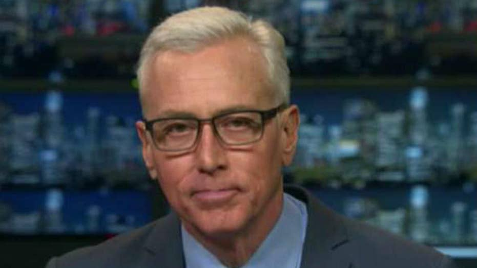 Dr. Drew: Masculinity can be 'toxic' or it can help people in extreme situations