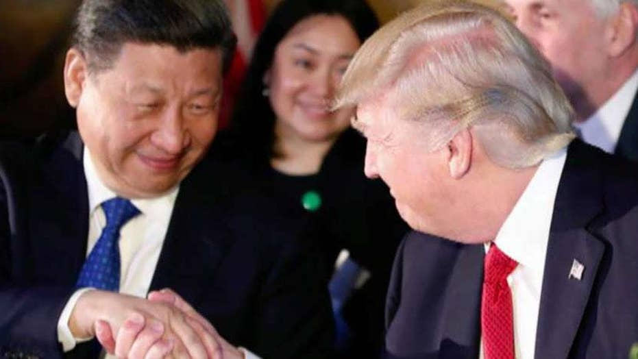 US-China trade talks end with no deal