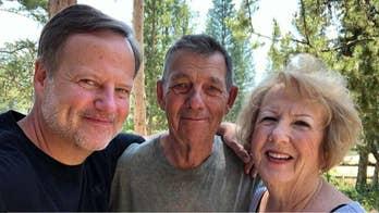 Meet Rick Reichmuth's mom!