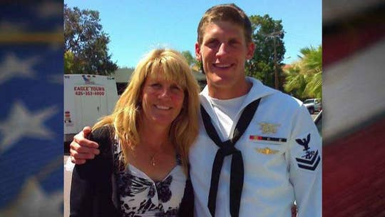 Gold Star Mom releases new book