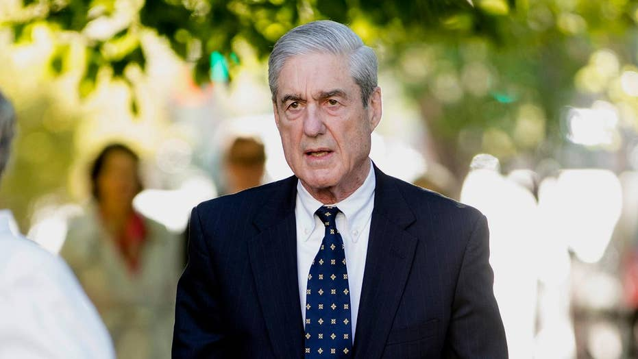 Democrats demand an unredacted Mueller report