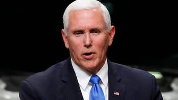 Mike Pence warns new college graduates of ridicule from the left