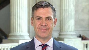 Rep. Jim Banks praises Trump's adoption of Reagan's 'peace through strength mantra'