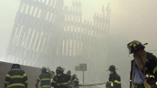 9/11 family members want FBI to release names of those who allegedly helped Al Qaeda from inside US