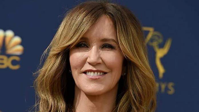 Felicity Huffman's co-stars say she's remorseful about college admissions scandal