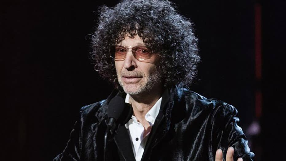 After the Buzz: Howard Stern, from shock jock to ace interviewer