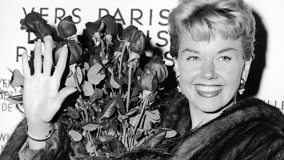 Legendary actress Doris Day dead at 97