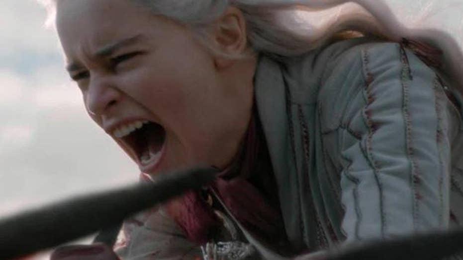 鈥楪ame of Thrones鈥� season 8 episode 5: Recap
