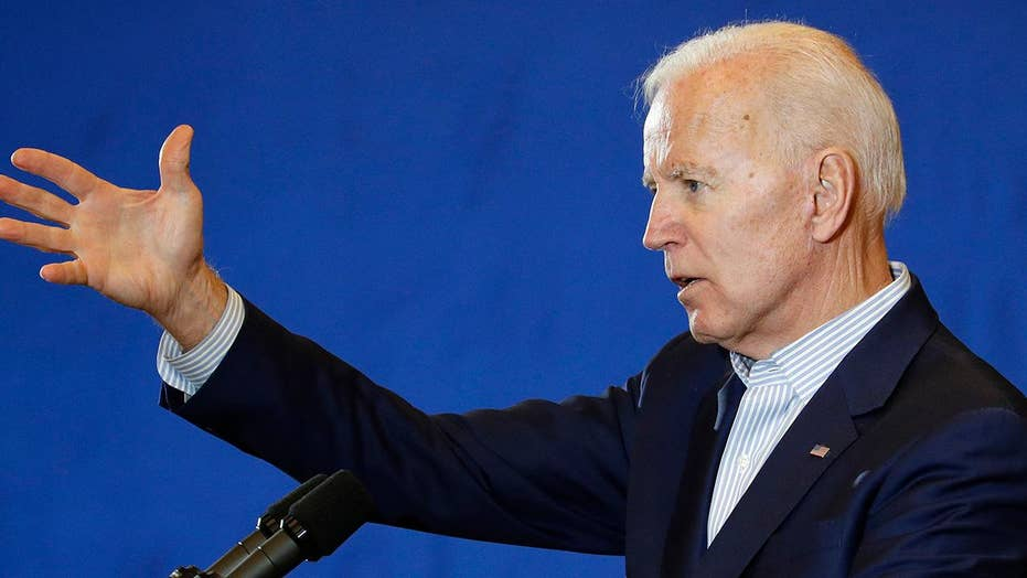 Obama-era officials have yet to jump behind Biden. Is that a good or bad thing?