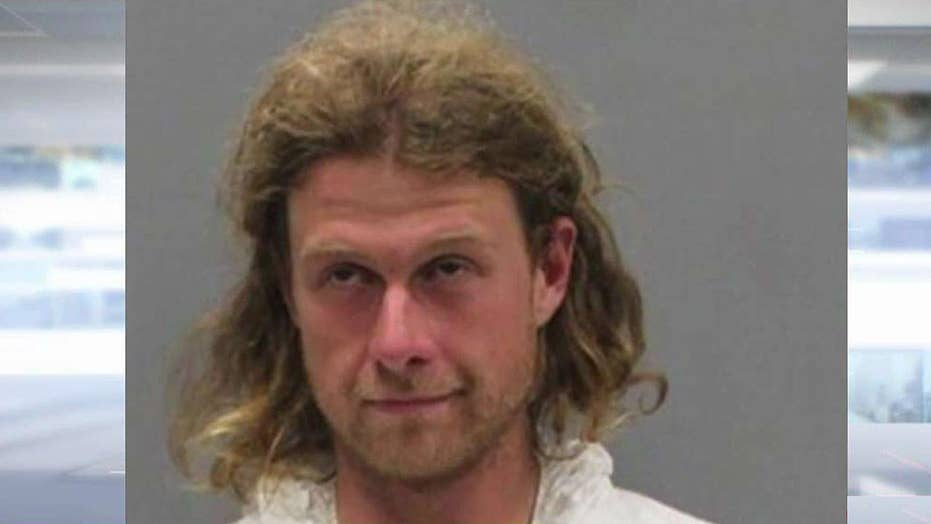 Feds arrest man in deadly machete attack on Appalachian Trail in