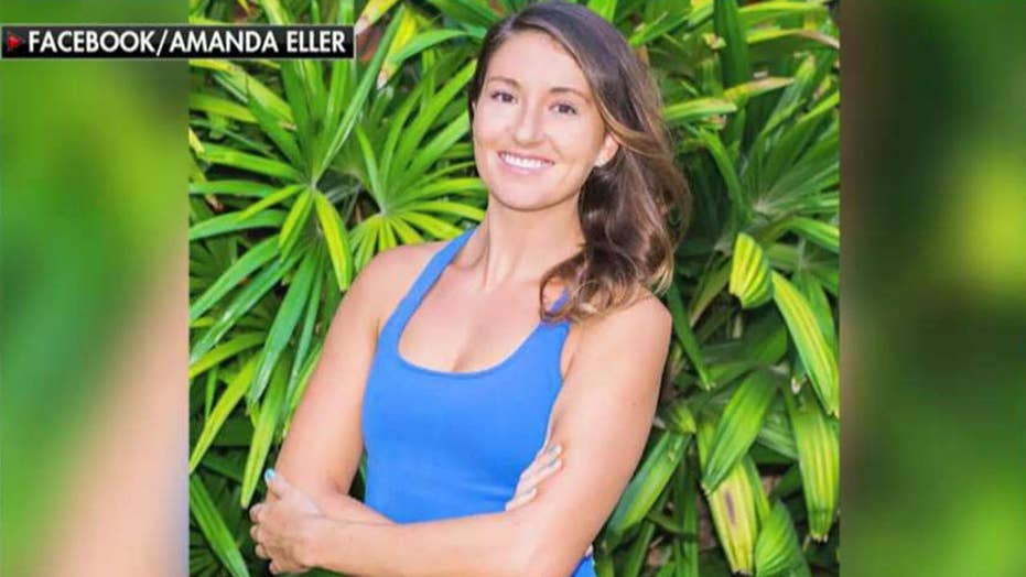 Family ramps up search for missing hiker in Hawaii