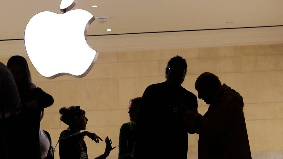 Supreme Court rules against Apple in App Store antitrust case