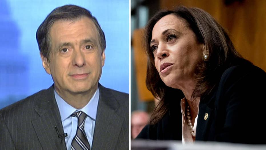 Howard Kurtz: Why the single-digit candidates are losing the spotlight
