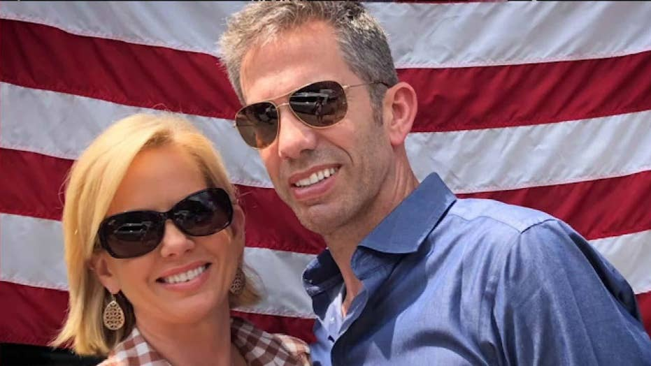 Sheldon Bream shares his secrets to a successful marriage and opens up on his battle with cancer