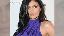 Kylie Jenner claps back at Alex Rodriguez: 'Umm no i didn't'