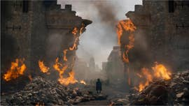 'Game of Thrones' series finale: Who sits on the Iron Throne?