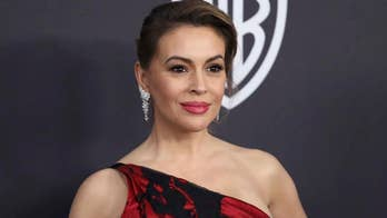 Alyssa Milano calls for tweets insulting Alabama lawmakers to 'go viral' over recently passed abortion bill