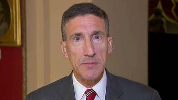 Rep. Kustoff: The hurtful remarks from Democrats have to stop