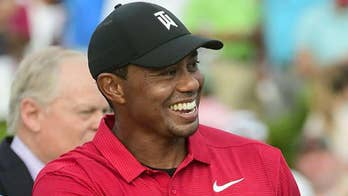 Robert Bianchi: What the Tiger Woods lawsuit tells us about Florida (Hint: Wake up!)