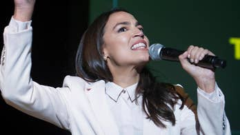 Does an endorsement from Alexandria Ocasio-Cortez matter in the 2020 primary?