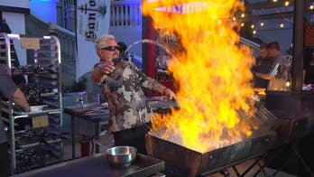 Celebrity chefs Giada, Ramsay and Fieri on how industry can attract millennials, deal with wage hikes