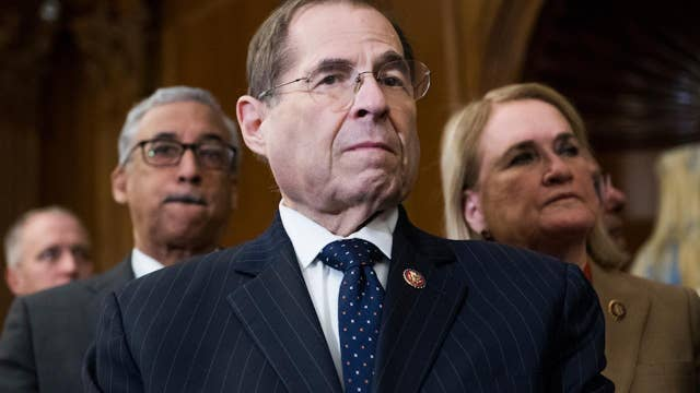 Jerry Nadler: What to know