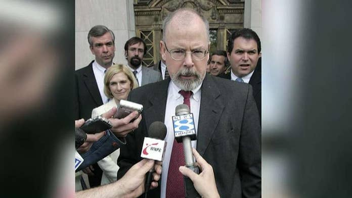 US attorney John Durham has been reviewing origins of Russia probe 'for weeks': source