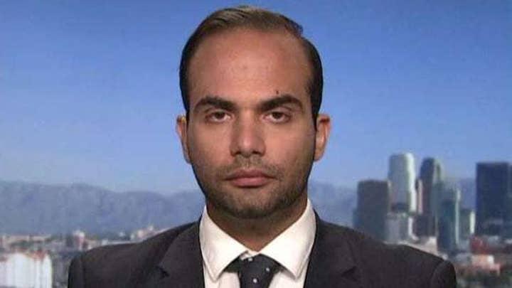Papadopoulos: Intel agencies spied on me abroad