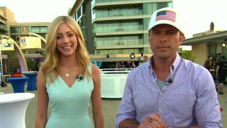 Pete Hegseth and Abby Hornacek preview inaugural Fox Nation Summit in Arizona
