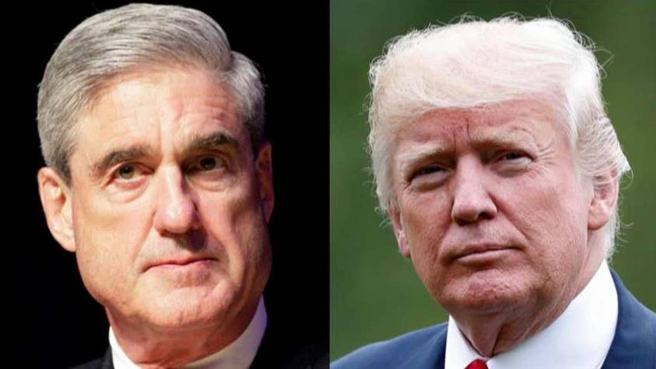 Sen. John Barrasso seeks accountability for Mueller investigation origins, US trading relationship with China