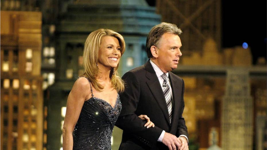 'Wheel of Fortune' hosts avoid arguments for nearly 4 decades, except that one time