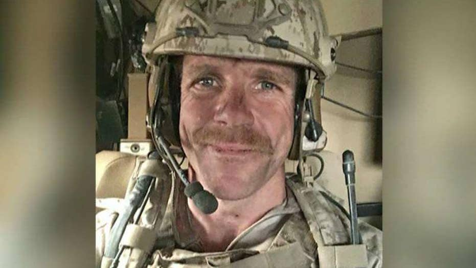 Lawyers for Navy SEAL accused of war crimes claim military prosecutors spied on their emails