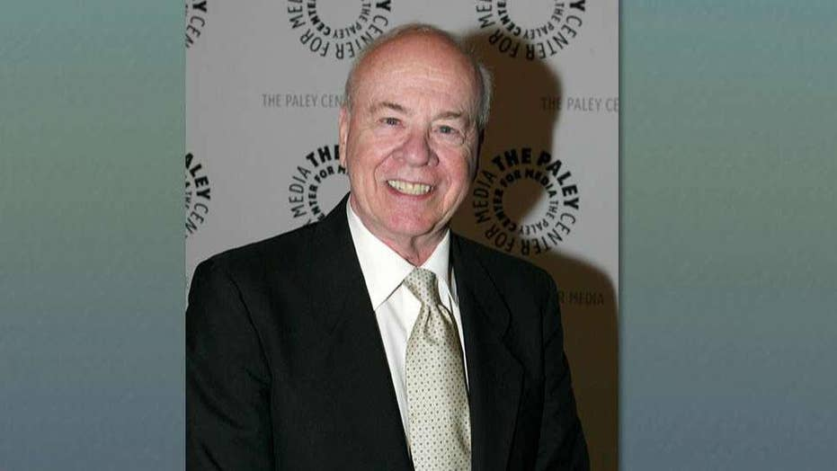 Comedy legend Tim Conway dead at 85