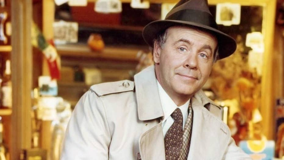 Comedy legend Tim Conway, star of 'The Carol Burnett Show,' dead at 85