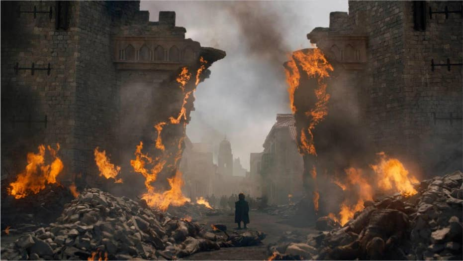 'Game Of Thrones' stars cash in on screen-time for final season