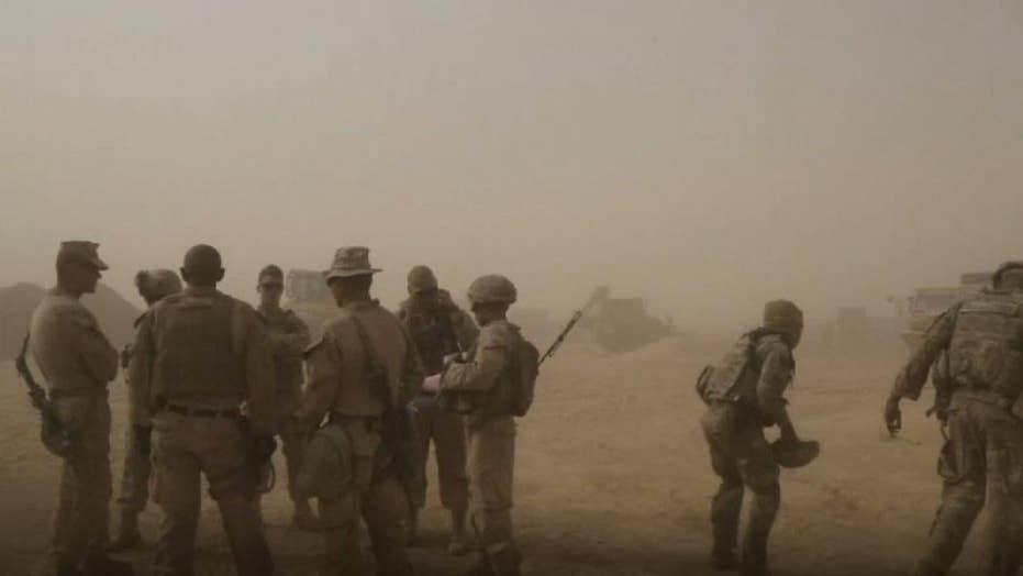شورشیان تحت حمایت ایران در یمن مسئول حملات هواپیماهای بدون سرنشین به خطوط لوله نفت عربستان سعودی هستند