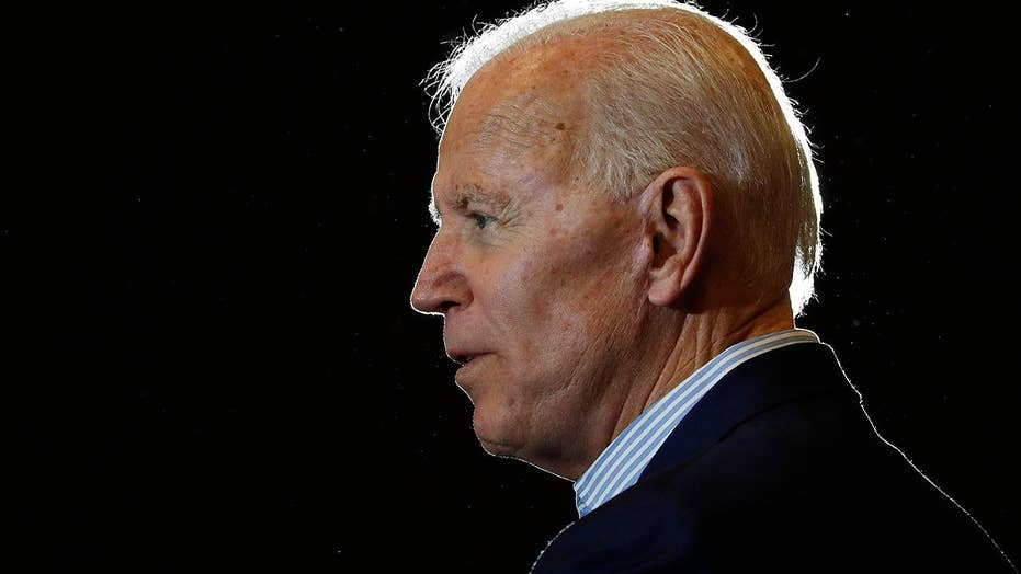 2020 Democrats reset platforms as Joe Biden maintains the lead