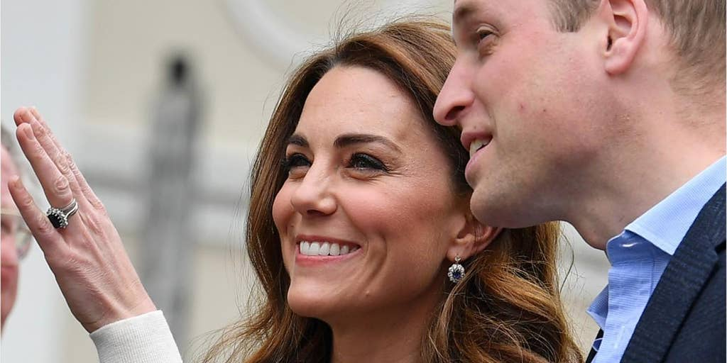 Kate Middleton's sweet response to girl expecting her to look like 'Frozen' princess