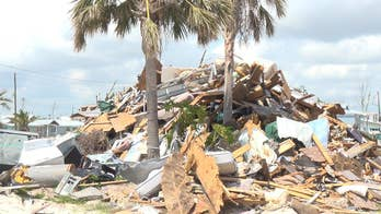 Mexico Beach still in ruins as next hurricane season looms