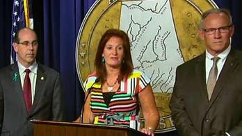 Alabama legislature passes most restrictive anti-abortion bill in the US