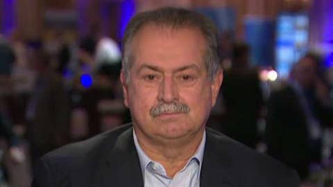 Former Dow Chemical CEO on new China tariffs