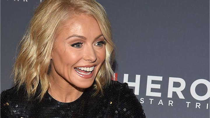 Kelly Ripa's 'Bachelorette' comment prompts response from host Chris Harrison, creator Mike Fleiss