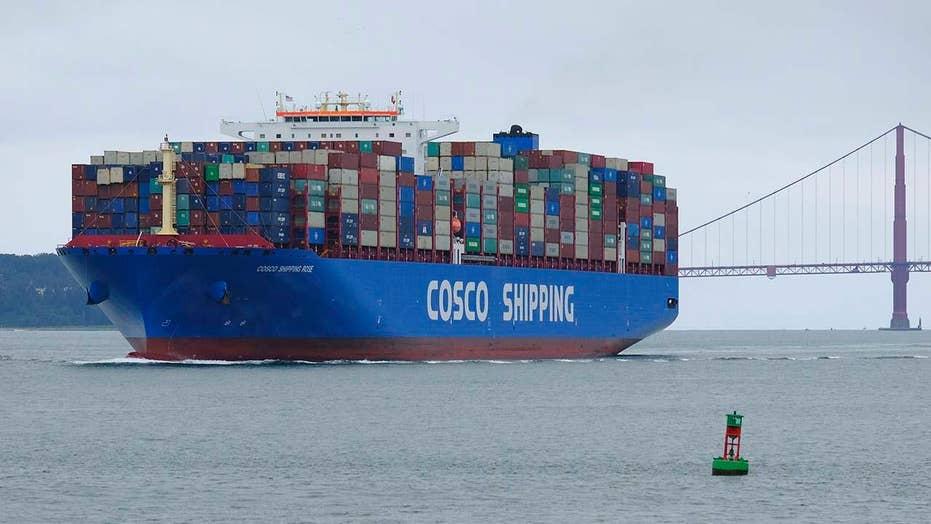 GOP grows nervous as China tariffs continue