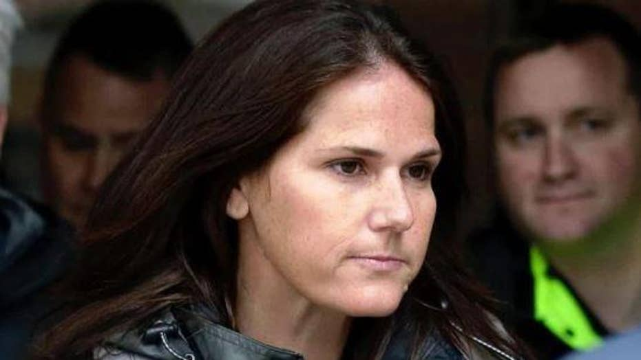 Fmr asst USC soccer coach Laura Janke switched her plea to guilty in the college admissions scam