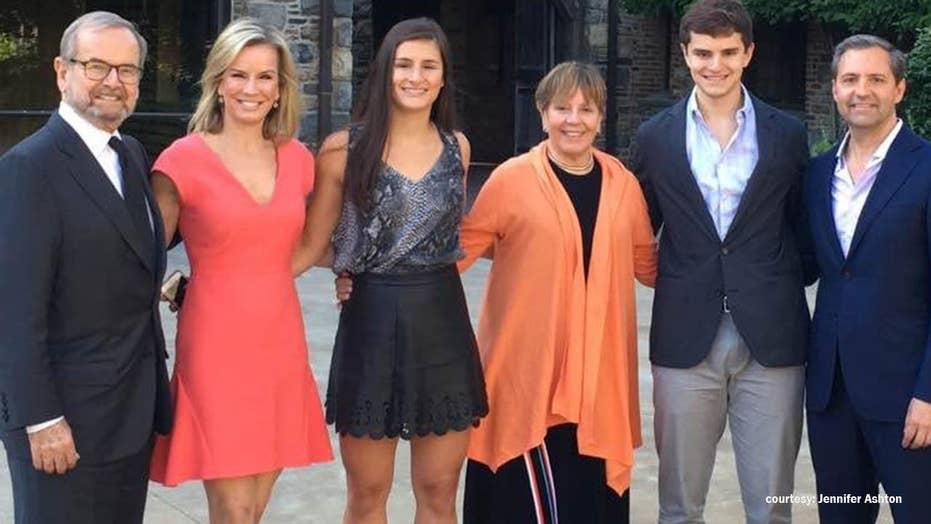 ABC News' Jennifer Ashton on learning to cope after ex-husband's shocking suicide