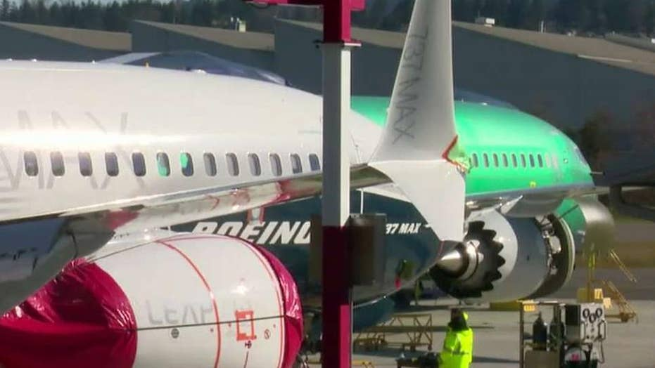FAA in hot seat at House hearing on deadly Boeing crashes