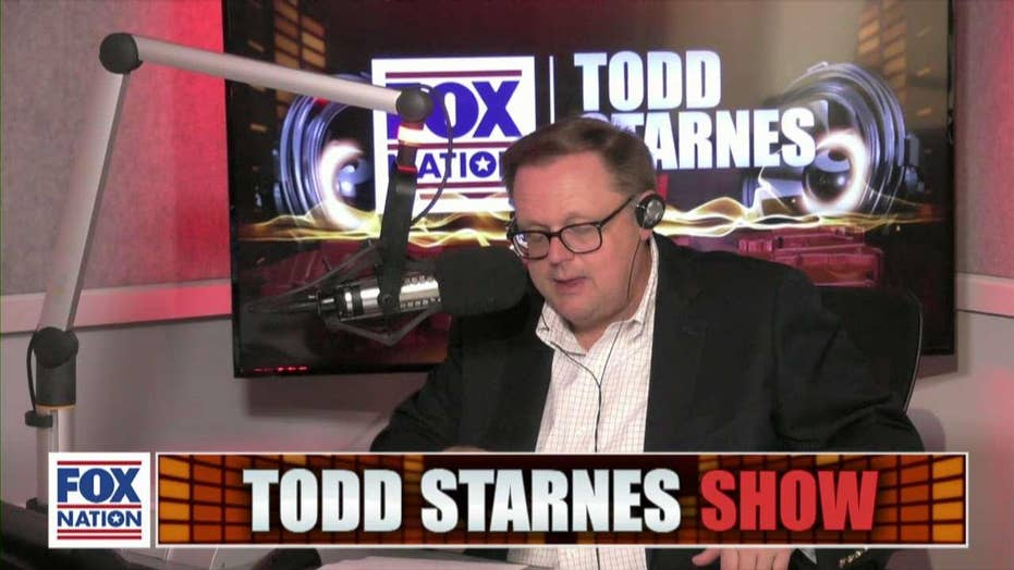 Todd Starnes and Charles Payne